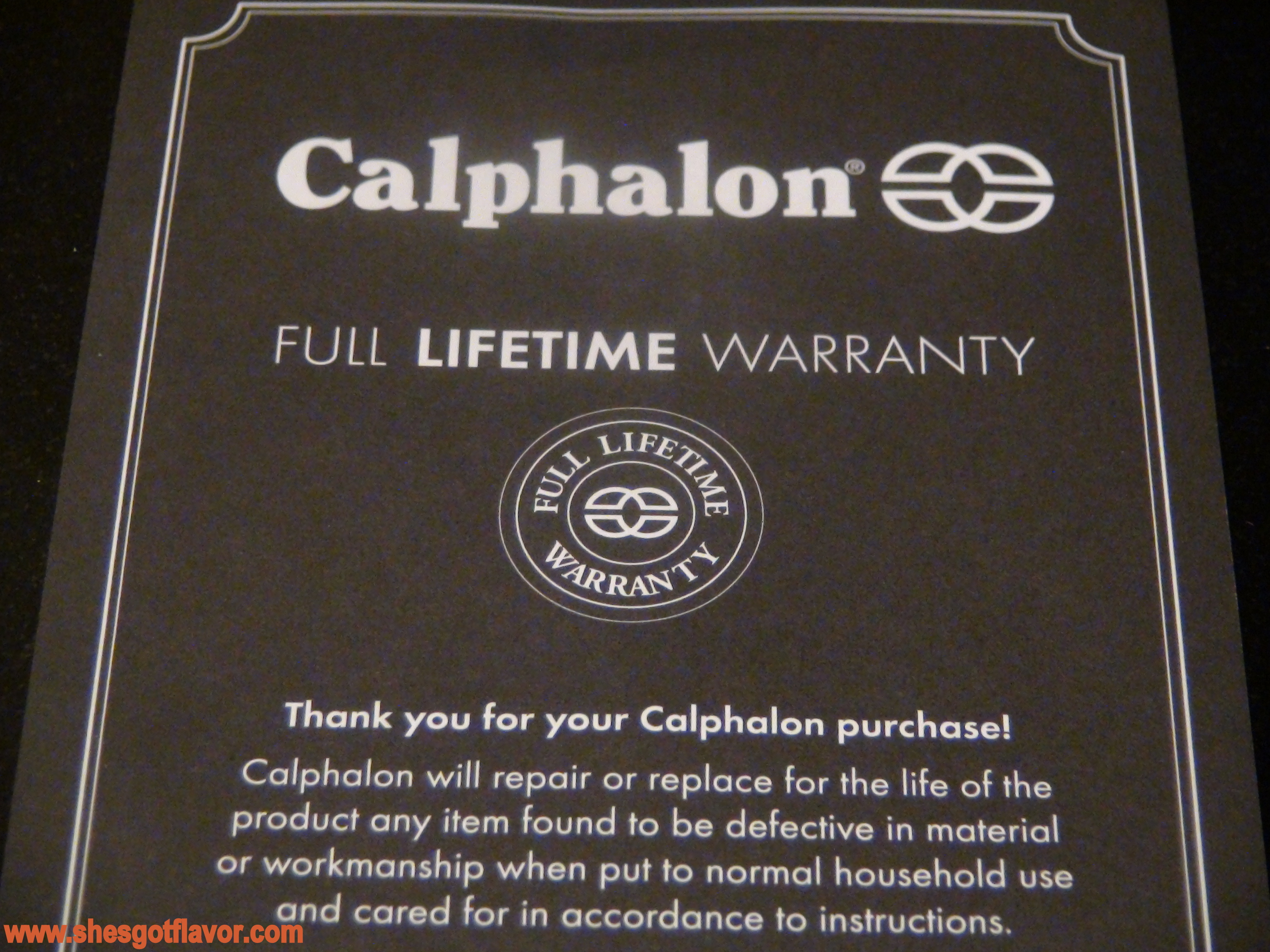 CALPHALON 5-PIECE NONSTICK ROASTER EASTER REVIEW AND