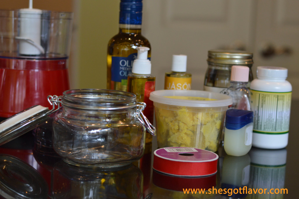 Belly Butter And Then Some for Stretch Marks from Pregnancy