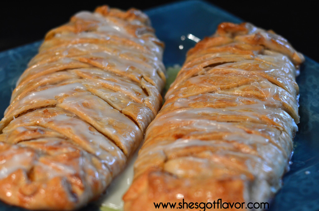Sweet Potato Danish by ShesGotFlavor